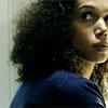 BBC Sherlock - Sally