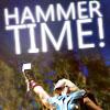 Thor: hammer time