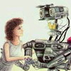 girls love robots