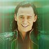 I_llbedammned: Loki