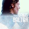sherrilina: Gaius Baltar (Battlestar Galactica)