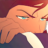 the cold genius: korra is unhappy by piconz