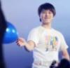 icejuice: Min and balloon