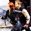 Terra Firma: Avengers | Assassins