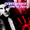 angelusdarkness: come to feast