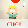 sp - butters - oh boy