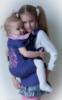Лючия с Мерибель