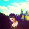 OrangeLusik: → ouat: regina | evil queen