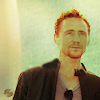 Hiddles - Tom Textured