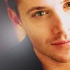 Jensen's Sweet Smile