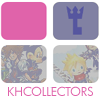 Kingdom Hearts Collectors