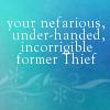 former thief