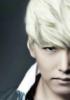 sungmin, blondie