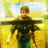 Kat: GoT: Arya.