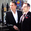Person of Interest (Reese & Finch are ad
