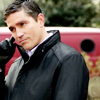 Person of Interest (Reese is amused)