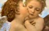 angel, kiss