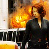 The Proverbial Bull in a China Shop...: avengers black widow