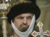 Иван с крестом хмурый