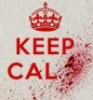 Dahlra's Submissive: Keep Calm And Die