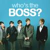 the boss??