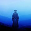 [jane eyre] dark of night