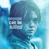 Lexi: GoT - Arya - anyone can be killed