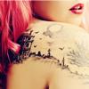 Gini: tattoo