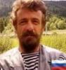 Николай Сологубовский
