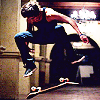 Hayley: {beautyofasiren} ♥ It's in Motion