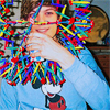 every Starbucks should have a polar bear: 1D: sticks Louis