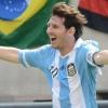HatTrick!Messi