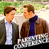 luninosity: parenting conference