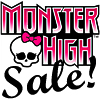 ♥ ♥ ♥ ♥ ♥ Monster High Sales ♥ ♥ ♥ ♥ ♥