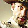 passing_through: rick walking dead