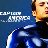 Captain America: Name