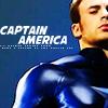 Captain America: Name