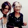 Veroxion: aoi&uruha / smile