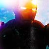 Chloé: Marvel: Iron Man