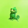 Jen: Pascal green