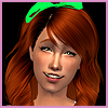 Hayley: {Sims 2} Aralie Smart