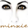 Minxie: Minxie Brown Eyes