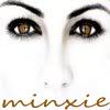 Minxie: Minxie Brown Eyes