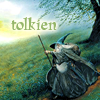the silver lady: tolkien by sunlitdays