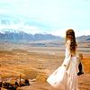 LOTR - Éowyn white lady of Rohan