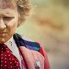 Six // Doctor Who