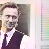 Ith: Hiddles - Suit