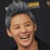 DelusionaLL: junsu blue hair