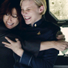 fragrantwoods: laura kara hug