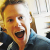 I was called Sunshine the other day, made me happy: Randy Harrison